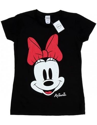 """Disney """"Minnie Negro"""""""