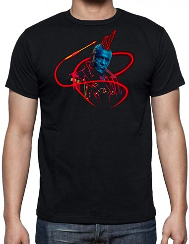 "Guardianes de la galaxia ""Yondu"""
