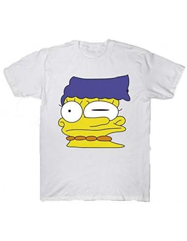 "Los Simpson ""Marge Deforme"""